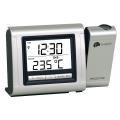 Проекционные часы LA CROSSE WT5160SIL-SIL, LA CROSSE WT5160SIL-SIL, Проекционные часы LA CROSSE WT5160SIL-SIL фото, продажа в Украине