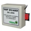 GSM-приставка TOP GUARD DE-2050, TOP GUARD DE-2050, GSM-приставка TOP GUARD DE-2050 фото, продажа в Украине