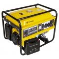 Бензиновый генератор ТИТАН ПБГ4500Е, ТИТАН ПБГ4500Е, Бензиновый генератор ТИТАН ПБГ4500Е фото, продажа в Украине