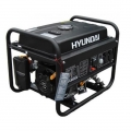Газовый генератор HYUNDAI HHY3000FG купить, фото