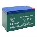 Стартерный аккумулятор ZHEN LONG 6-DZM12, ZHEN LONG 6-DZM12, Стартерный аккумулятор ZHEN LONG 6-DZM12 фото, продажа в Украине