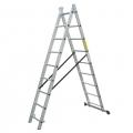 Универсальная лестница WERK LZ2110 купить, фото