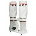 Вытяжная установка JET DC-1900A купить, фото