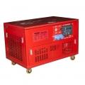 Бензиновый генератор VITALS MASTER EST 18.0BAT купить, фото