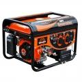 Бензиновый генератор VITALS MASTER EST 6.5B купить, фото