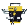 Набор ключей с трещёткой STANLEY MAXIDRIVE PLUS 4-89-907 купить, фото