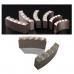 Алмазная коронка для сверления с водой KROHN 201311155, KROHN 201311155, Алмазная коронка для сверления с водой KROHN 201311155 фото, продажа в Украине