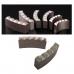 Алмазная коронка для сверления с водой KROHN 201311158, KROHN 201311158, Алмазная коронка для сверления с водой KROHN 201311158 фото, продажа в Украине
