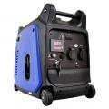 Инверторный генератор WEEKENDER X2600IE купить, фото