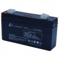 Аккумуляторная батарея LUXEON LX 613, LUXEON LX 613, Аккумуляторная батарея LUXEON LX 613 фото, продажа в Украине