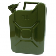 Металлическая канистра FORTE для ГСМ на 10 литров, Металлическая канистра FORTE для ГСМ на 10 литров, Металлическая канистра FORTE для ГСМ на 10 литров фото, продажа в Украине