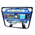 Бензиновый генератор WERK WPG6500, WERK WPG6500, Бензиновый генератор WERK WPG6500 фото, продажа в Украине