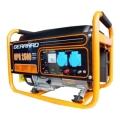 GERRARD GPG2500 (Бензиновый генератор GERRARD GPG2500)