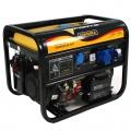 Бензиновый генератор FORTE FG6500EA, FORTE FG6500EA, Бензиновый генератор FORTE FG6500EA фото, продажа в Украине