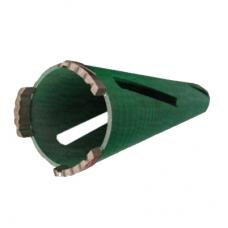 Алмазная коронка для сверления без воды KROHN 201311184, KROHN 201311184, Алмазная коронка для сверления без воды KROHN 201311184 фото, продажа в Украине