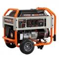 Бензиновый генератор GENERAC XG5600E купить, фото