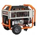 Бензиновый генератор GENERAC XG6400E купить, фото